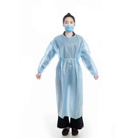 Non-medical Isolation Suit