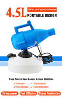 Electrostatic Sprayers 4.5L