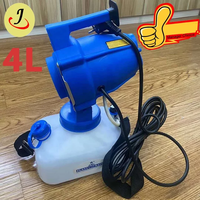 Electrostatic Sprayers 4L